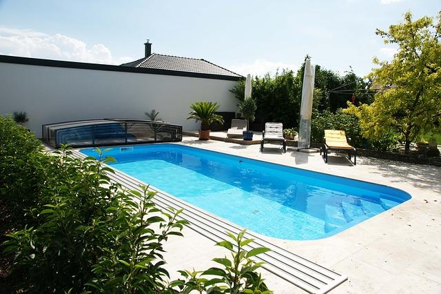 velký bazén