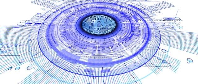 bitcoin výměna