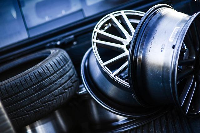 ráfky a pneumatiky